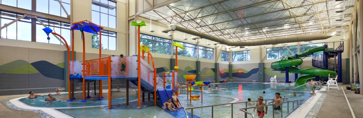 Bridgeton Recreation Center Pool