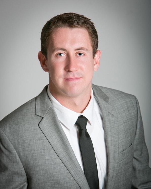 Clayton Herring