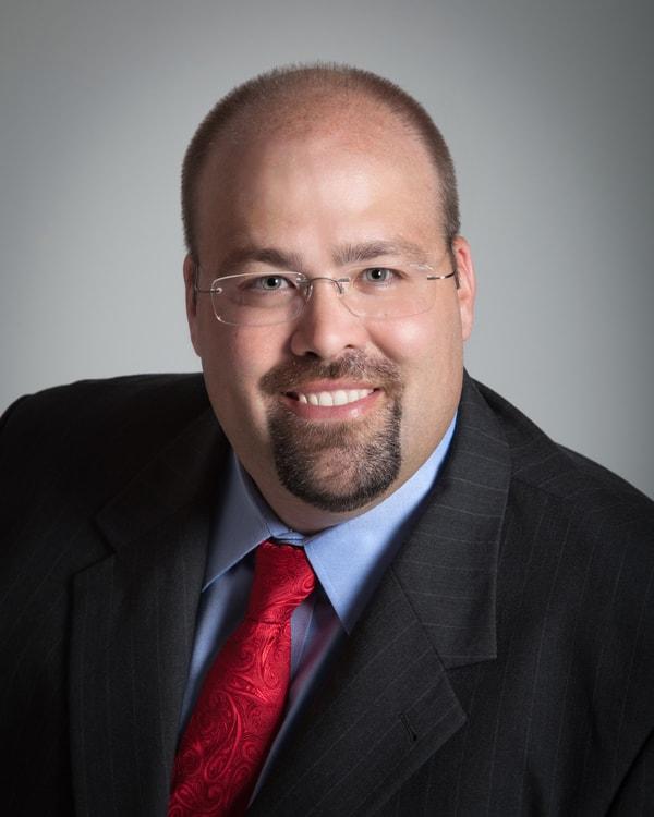 Eric Paulek