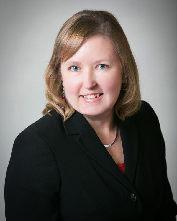 Linda Ratermann