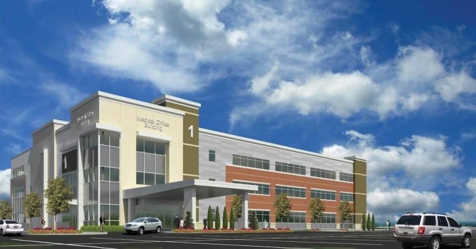 hospital-building-render
