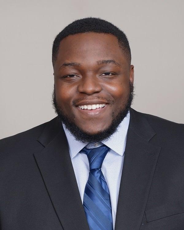 Jason Onwubiko