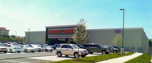Hobby Lobby South County 1200x500