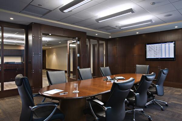 Simmons - Conference Room