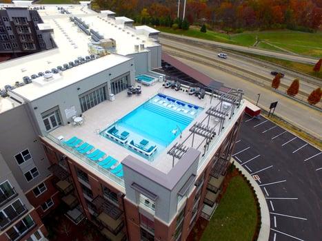 VOTO Pool 2 med