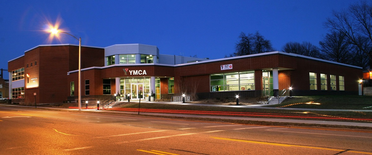 YMCA Downtown Belleville 1200x500
