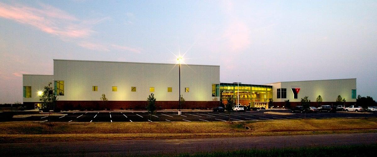 YMCA Edwardsville 1200x500