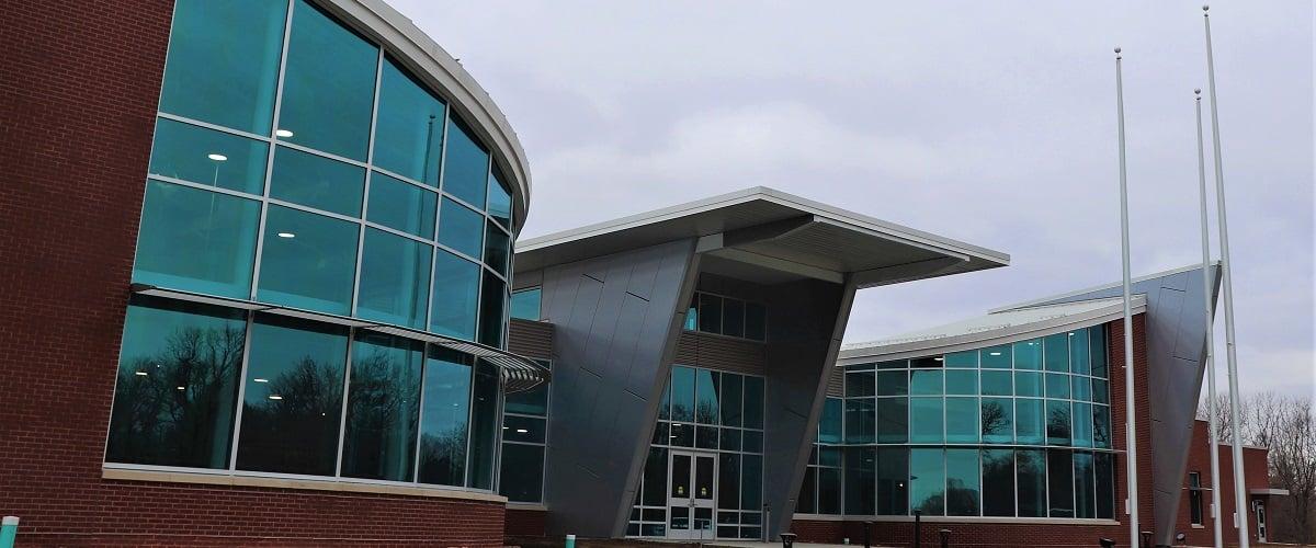 Fairview Heights Rec Center 1200x500