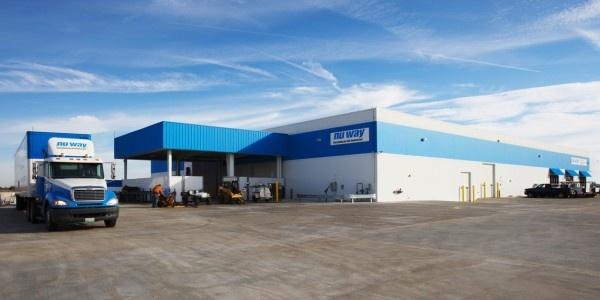 Holland Construction Services Portfolio Industrial